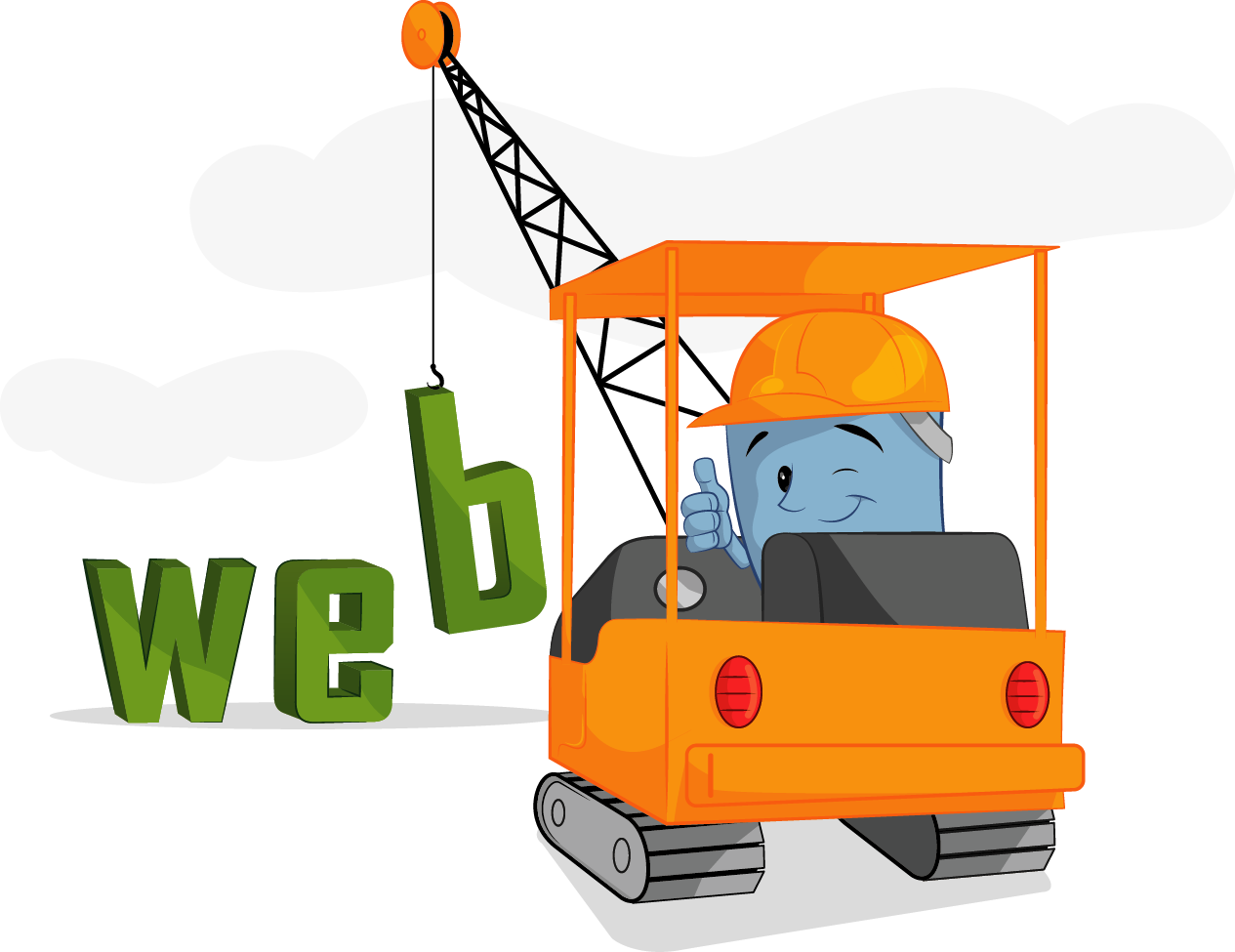 We can build your website from the ground up, maintain all technical website aspects, track the site's traffic and site's page load.